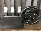 THRUSTMASTER TMX STEERING WHEEL WITH T3PA PEDAL SYSTEM